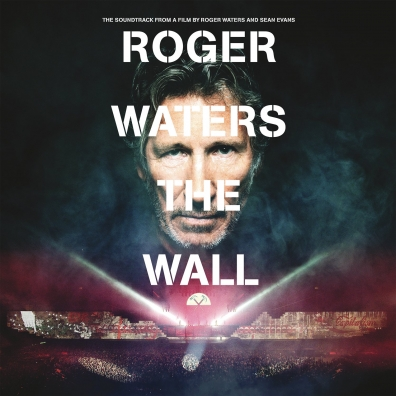 Roger Waters (Роджер Уотерс): The Wall