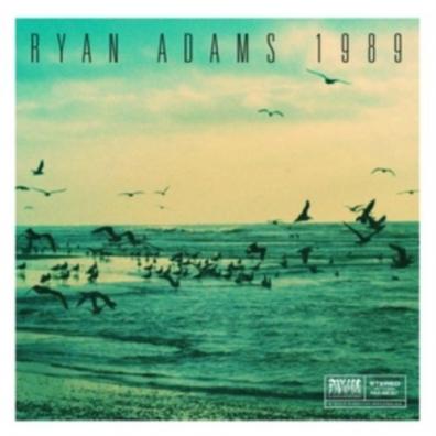 Ryan Adams (Райан Адамс): 1989