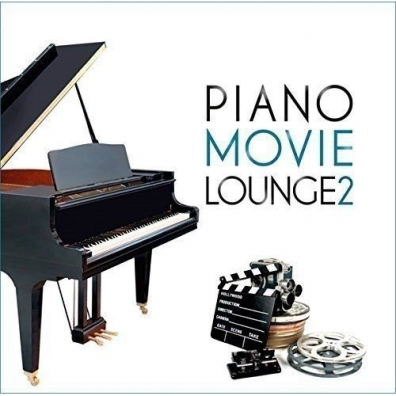 See Siang Wong (Зее Сианг Вонг): Piano Movie Lounge, Vol. 2