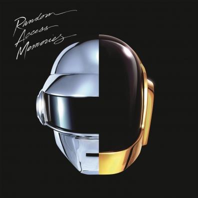 Daft Punk (Дафт Панк): Random Access Memories