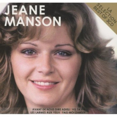 Jeane Manson: La Selection - Best Of