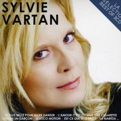 Sylvie Vartan: La Selection - Best Of