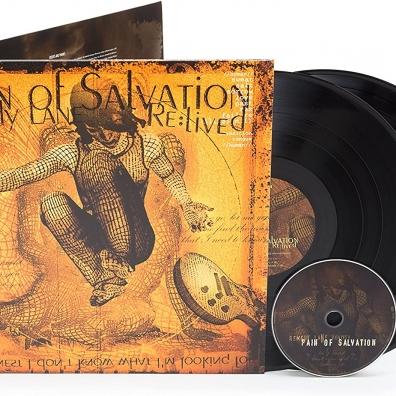 Pain Of Salvation (Паин Оф Салватион): Remedy Lane Re:Lived