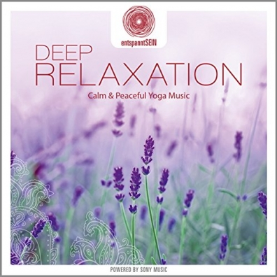Dakini Mandarava Entspanntsein: Deep Relaxation