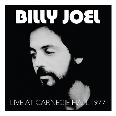 Billy Joel (Билли Джоэл): Live At Carnegie Hall 1977 (RSD2019)