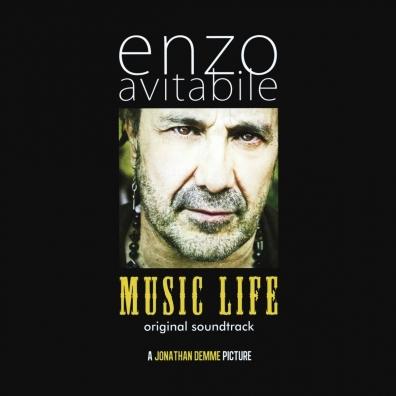 Enzo Avitabile (Энцо Авитабиле): Original Soundtrack Music Life