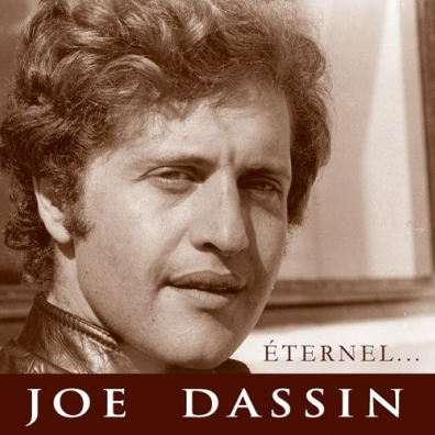 Joe Dassin (Джо Дассен): Éternel (New Artwork)