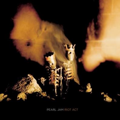 Pearl Jam (Перл Джем): Riot Act
