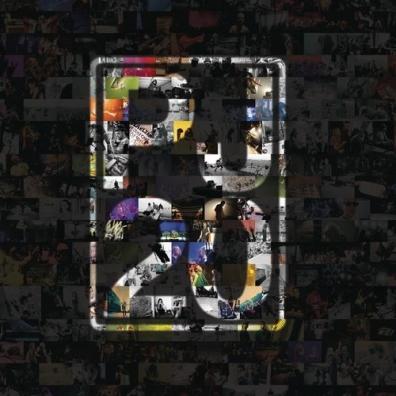 Pearl Jam (Перл Джем): Pearl Jam Twenty Ost