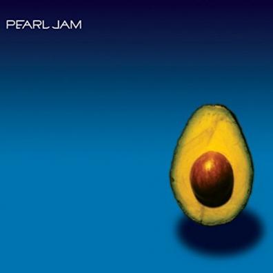 Pearl Jam (Перл Джем): Pearl Jam
