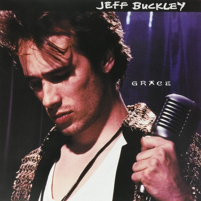 Jeff Buckley (Джефф Бакли): Grace (25 Anniversary)