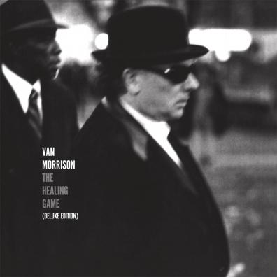 Van Morrison (Ван Моррисон): The Healing Game