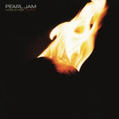 Pearl Jam (Перл Джем): World Wide Suicide / Life Wasted