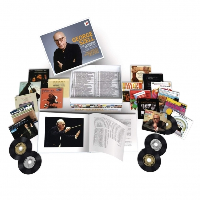 George Szell – The Complete Columbia Album Collection