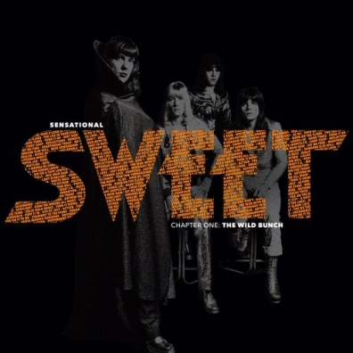Sweet: Sensational Sweet (Chapter One: The Wild Bunch)