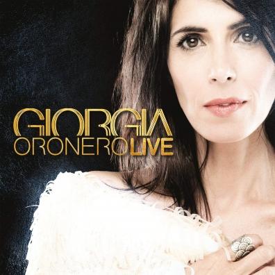 Giorgia (Джорджиа): Oronero Live