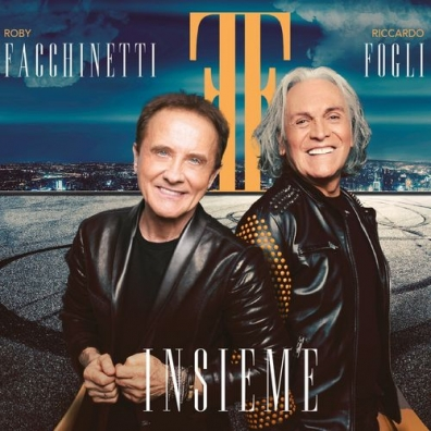 Roby Facchinetti (Роби Факкинетти): Insieme