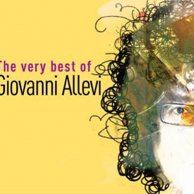 Giovanni Allevi (Джованни Аллеви): The Very Best Of