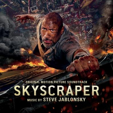 Steve Jablonsky (Стив Яблонски): Skyscraper
