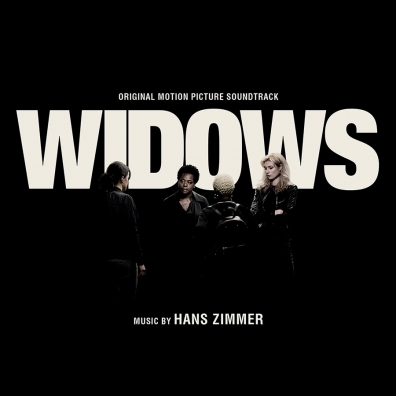 Hans Zimmer (Ханс Циммер): Widows