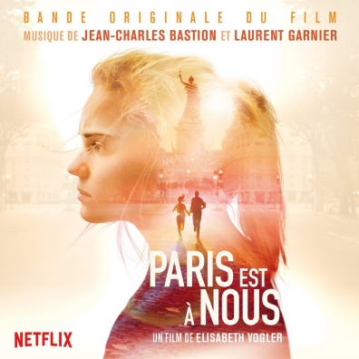 Jean-Charles Bastion: Paris Is Us