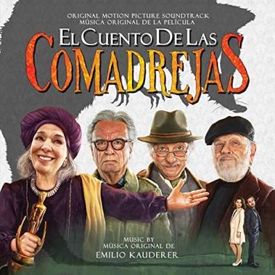 Emilio Kauderer: El Cuento De Las Comadrejas