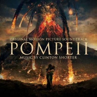 Clinton Shorter (Клинтон Шотер): Pompeii