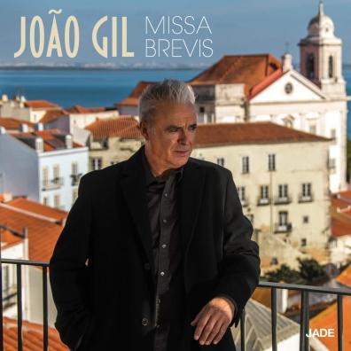 Joao Gil (Жоао Гил): Missa Brevis