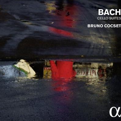 Johann Sebastian Bach (Иоганн Себастьян Бах): Cello Suites