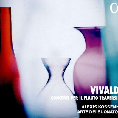 Antonio Vivaldi (Антонио Вивальди): Vivaldi: Concerti Per Il Flauto