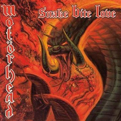 Motorhead (Моторхед): Snake Bite Love