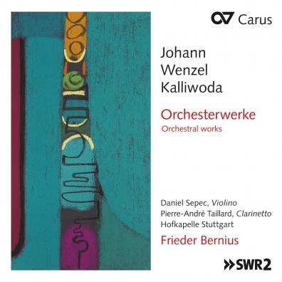 Kalliwoda: Orchesterwerke - Sinfonie Nr. 1