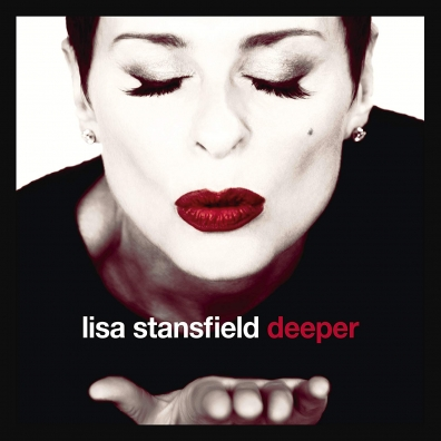 Lisa Stansfield (Лиза Стэнсфилд): Deeper
