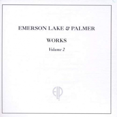 Emerson Lake: Works Volume 2