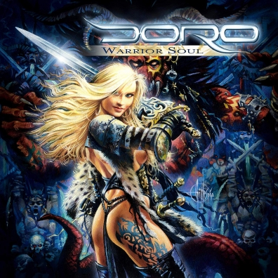 Doro (Доро Пеш): Warrior Soul