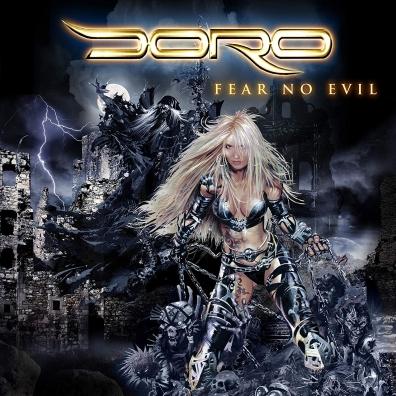 Doro (Доро Пеш): Fear No Evil