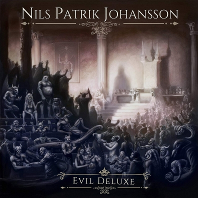 Nils Patrik Johansson: Evil Deluxe