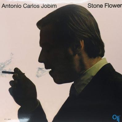 Antonio Jobim: Carlos Stone Flower