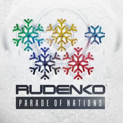 DJ Rudenko: Парад Наций