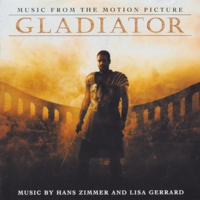 Hans Zimmer (Ханс Циммер): Gladiator