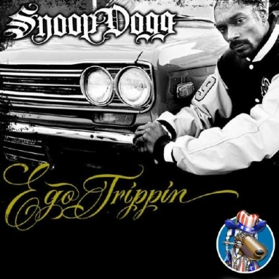 Snoop Dogg (Снуп Дог): Ego Trippin'