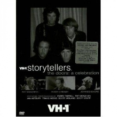 The Doors (Зе Дорс): VH1 Storytellers: A Celebration