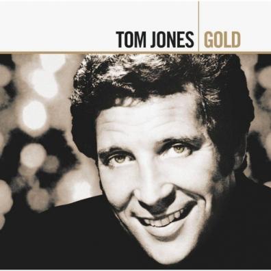 Tom Jones (Том Джонс): Gold (1965-1975)