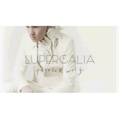 Patrick Wolf (Патрик Вульф): Lupercalia