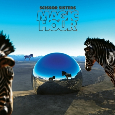 Scissor Sisters (Сизор Систерс): Magic Hour