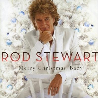 Rod Stewart (Род Стюарт): Merry Christmas, Baby