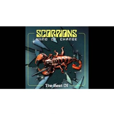Scorpions (Скорпионс): Wind Of Change: The Best Of