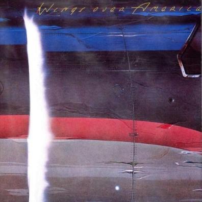 Paul McCartney (Пол Маккартни): Wings Over America