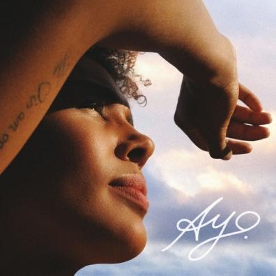 Ayo (Эйо): Ticket To The World