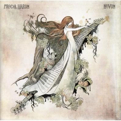 Procol Harum (Прокол Харум): Novum